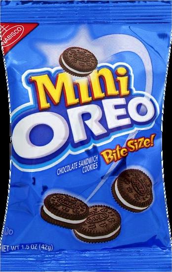 Mini Oreo 1.5oz