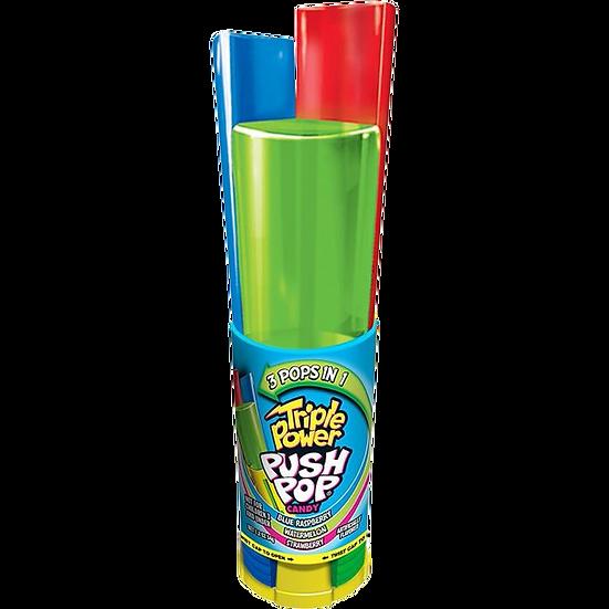 Push Pop Triple Power 34g