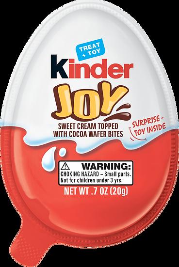 Kinder Joy 0.7oz