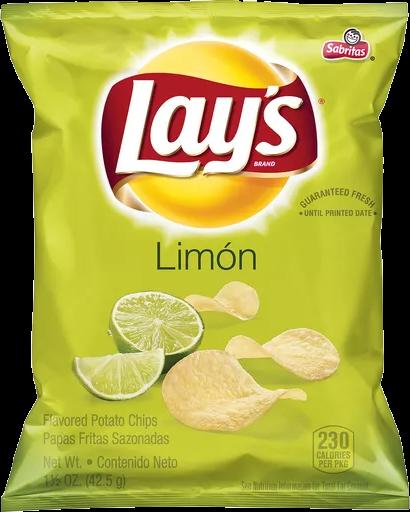Lay's Limon 1.5oz