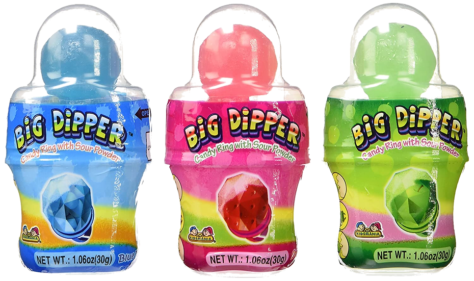 Big Dipper 1.06oz