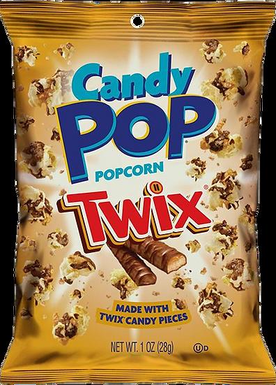 Candy Pop Twix  1oz