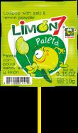 Limon 7 Paleta 0.35oz