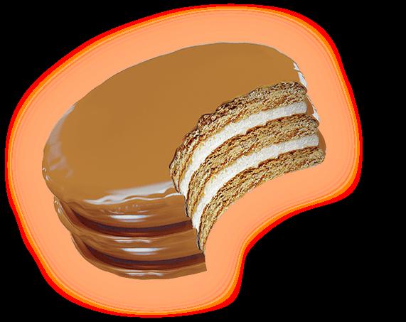 Moon Pie Chocolate  Double Decker 2.75oz