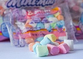 Bianchi Mini Mini Marshmallows