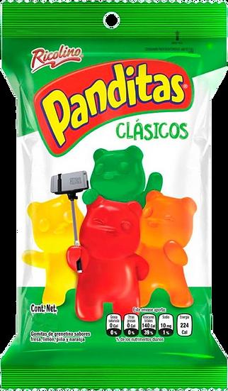 Panditas Classicos 15g