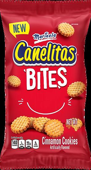 Canelitas Bites 55g