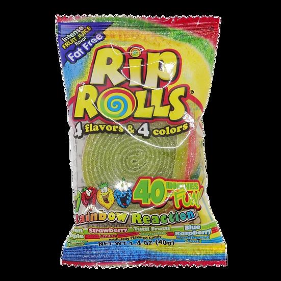 Rip Rolls Rainbow Reaction 1.4oz