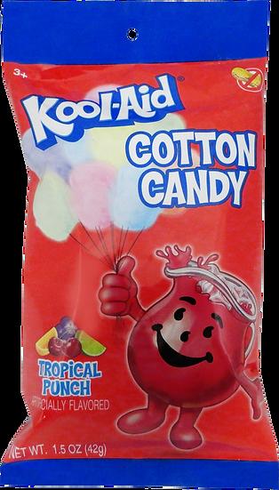 Kool-Aid Cotton Candy 1.5oz