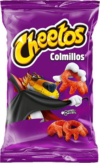 Cheetos  Colmillos 29g