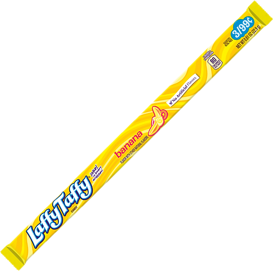 Laffy Taffy Banana 22.9g