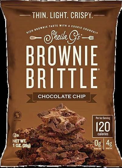 Brownie Brittle 1oz