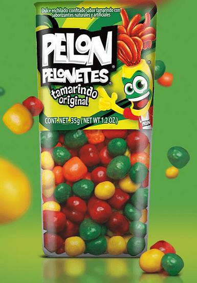 Pelon Pelonetes