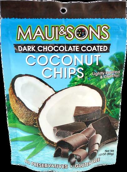 Maui & Sons Coconut Chips 2.8oz