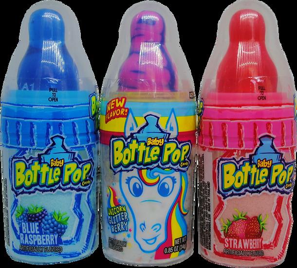 Baby Bottle Pop (1 count)