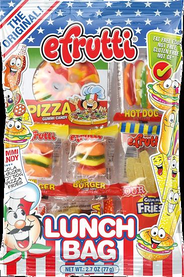 eFrutti Lunch Bag 2.7oz