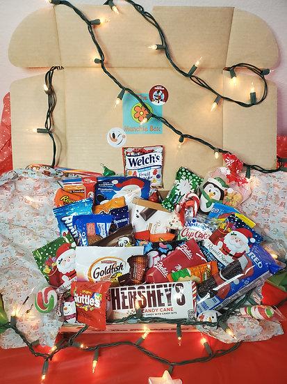 Sweet Holiday Box - Pre Order