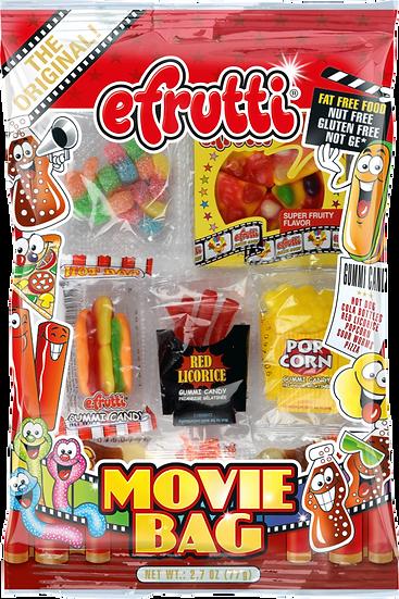 eFrutti Movie Bag 2.7oz