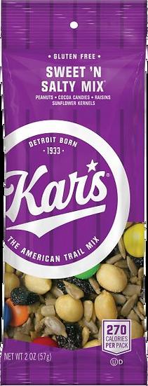 Kar's Trail Mix 2oz
