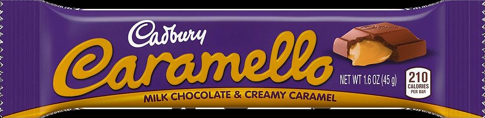 Cadburry Caramello 1.6oz
