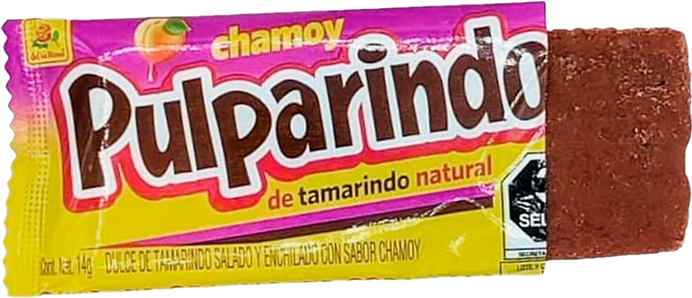 Pulparindo Chamoy 14g