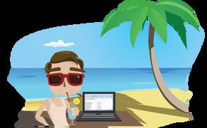 The rise of the digital marketing freelancer