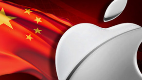 Is China about to take on Apple over App Tracking Transparency (ATT)?