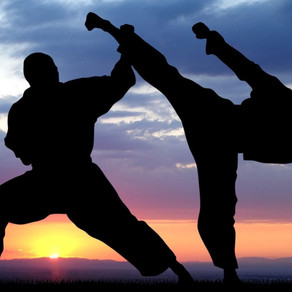 Journey of Martial Arts: India to Globe