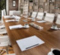samtida Boardroom