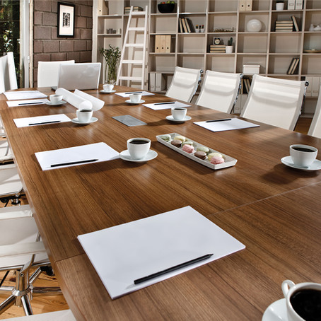 How To Hold Effective Meetings