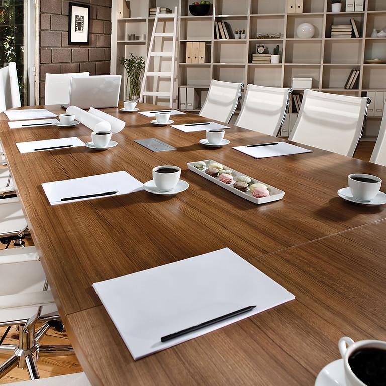 NIU Board of Directors Meeting