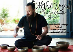 eko yoga festivali