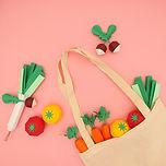tipibloom_création_papier_légumes_et_fru