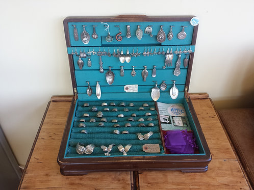 Spoon jewellery collection
