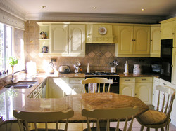 Julies Kitchen