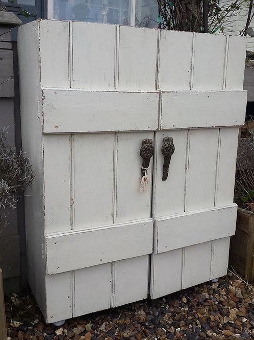 Handmade Rustic Cupboard