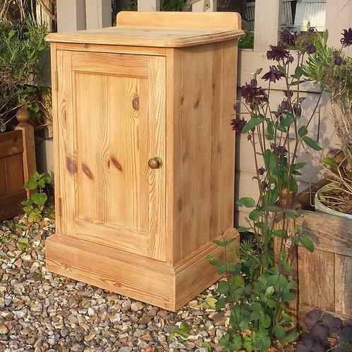 Pine Pot Cupboard