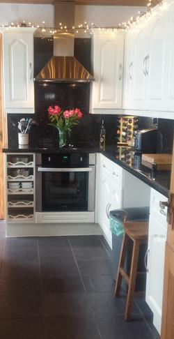 Cottage kitchen cropped