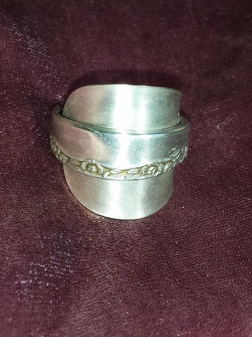 Full Wrap Ring