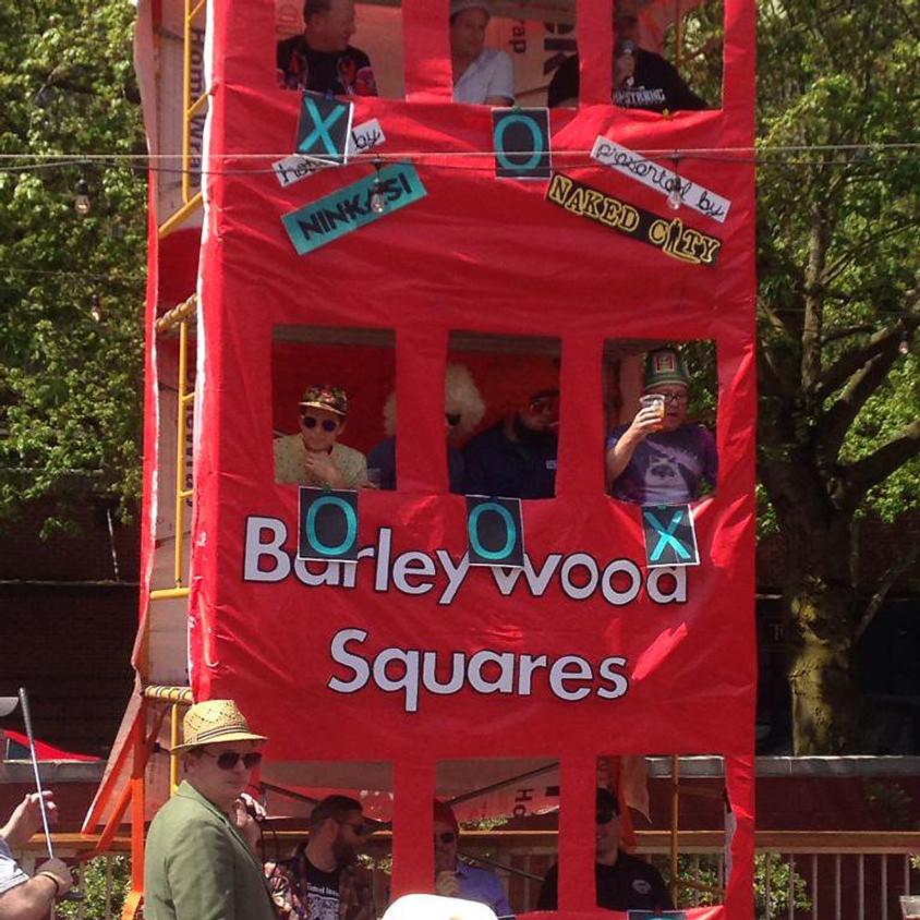 Barleywood Squares