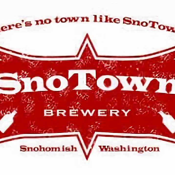 Tony V's features Snotown Brewery