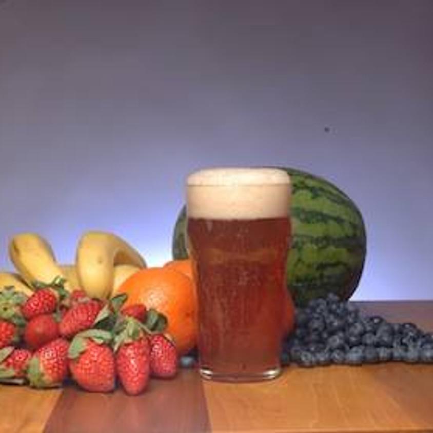 Fruit Beer Extravaganza