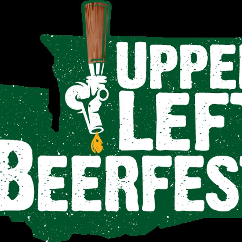 Upper Left Beerfest