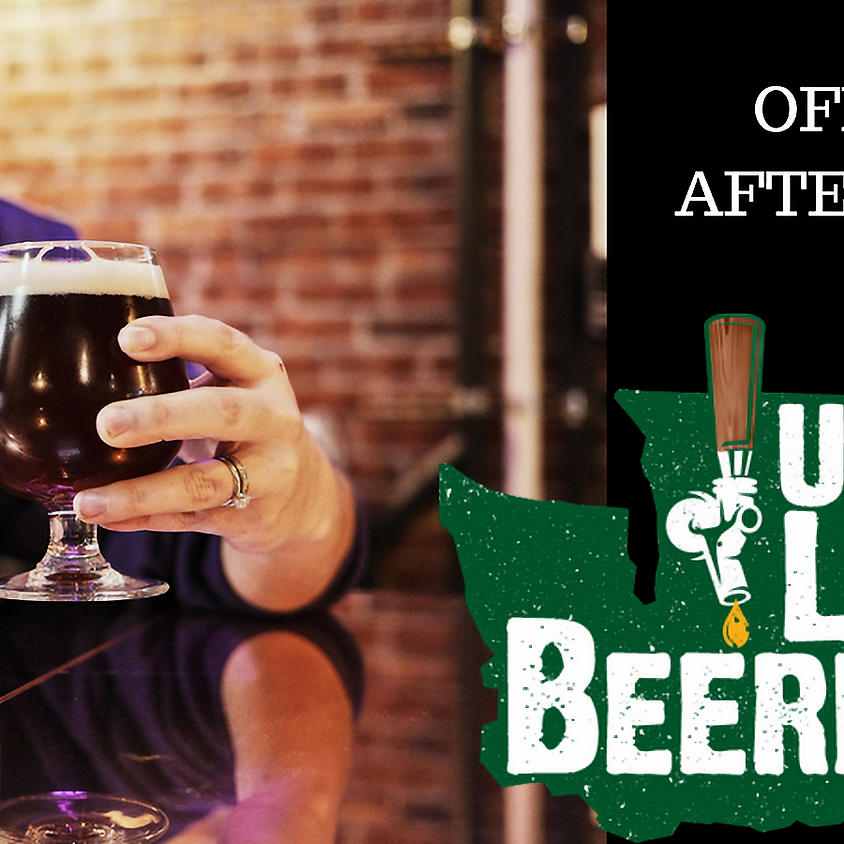 Upper Left Beerfest After Party @Toggle's