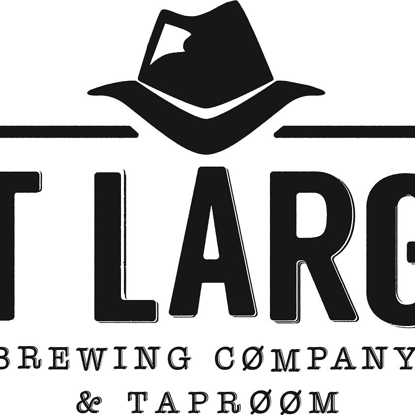 Everett Breweries Unite at At Large Brewing