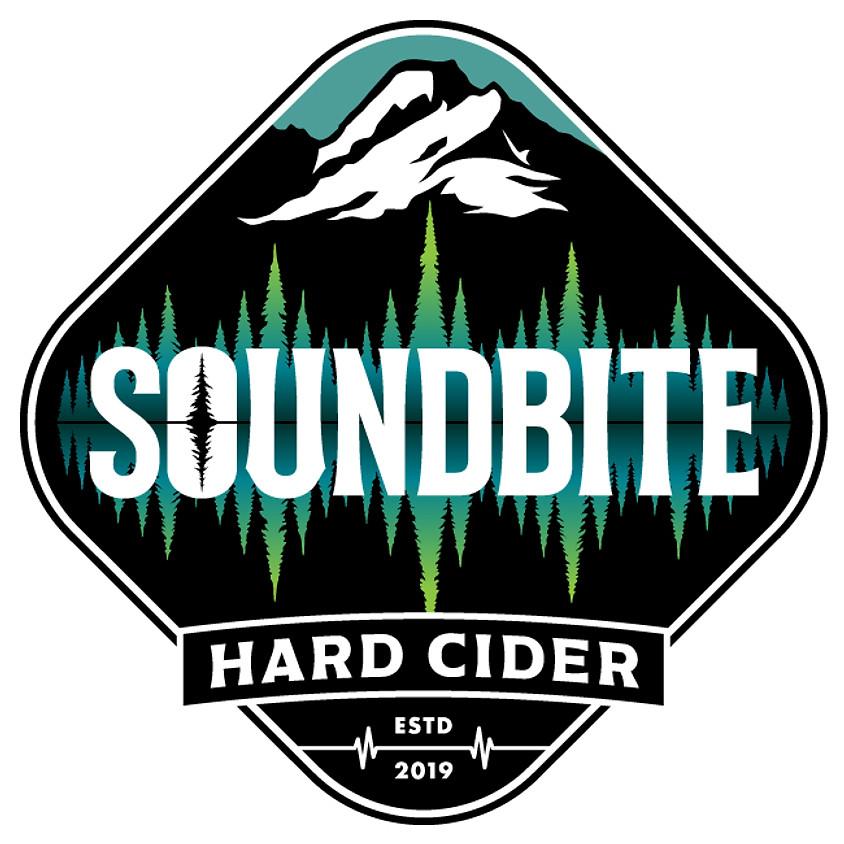 Cider Night: Soundbite Cider @ Toggle's