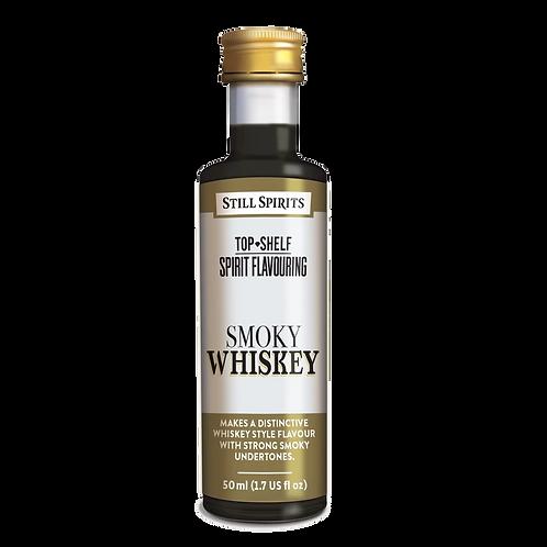 Still Spirits Top Shelf Spirits Smoky Whiskey