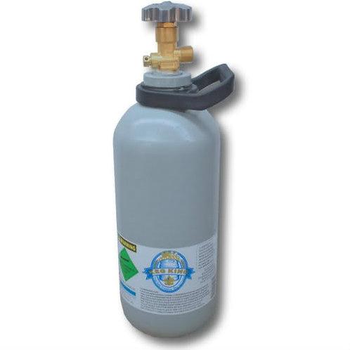 2.6kg Gas Bottle - Full