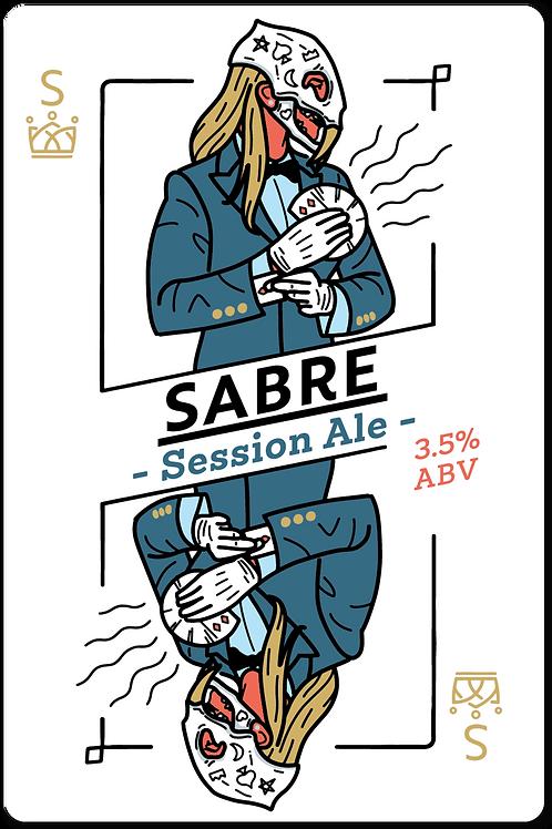 Sabre Session Ale