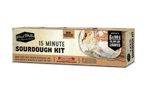 Mad Millie Sourdough Kit